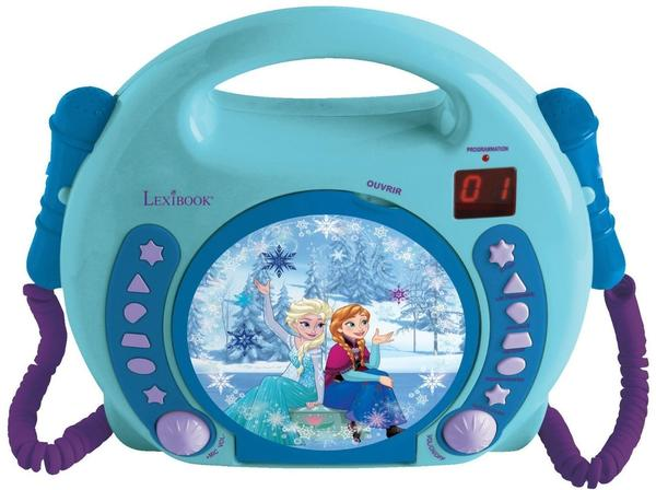 Lexibook RCDK100FZ Disney Die Eiskönigin