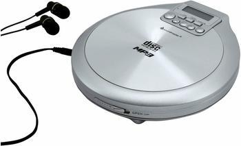 Soundmaster CD9220 Silber