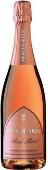 Menger Krug Rosé Brut 0,75l