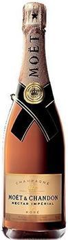 Moët & Chandon Nectar Impérial Rosé 0,75l