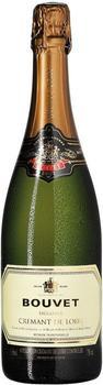 Bouvet-Ladubay Crémant de Loire Brut Blanc Excellence AOC 0,75l