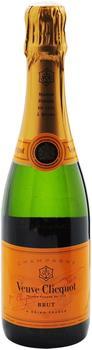 Veuve Clicquot Brut 0,375l