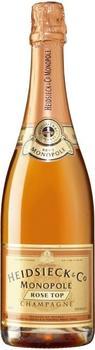Heidsieck & Co Monopole Rosé Top 0,75l
