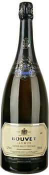 Bouvet-Ladubay Saphir Saumur Brut 1,5l