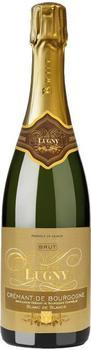 Cave de Lugny Crémant Bourgogne Brut Blanc de Blancs 0,75l