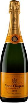 Veuve Clicquot Brut 0,75l