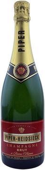 Piper-Heidsieck Cuvée Brut Champagne AOP 0,75l