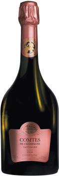 Taittinger Comtes de Champagne Rosé 0,75l