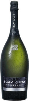 Scavi & Ray Prosecco Spumante Magnum 1,5l + Holzkiste