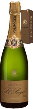 Pol Roger Rich 0,75l