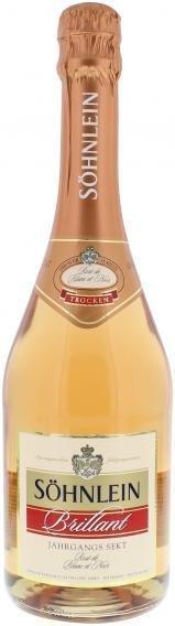 Söhnlein Brillant Rosé 0,75l