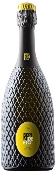 Bepin de Eto Conegliano Valdobbiadene Superiore Extra Dry 0,75l