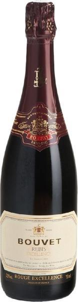 Bouvet-Ladubay Rubis 0,75l