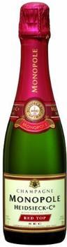 Heidsieck & Co Monopole Red Top 0,375l