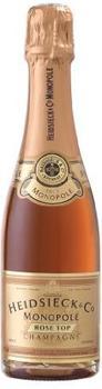 Heidsieck & Co Monopole Rosé Top 0,375l