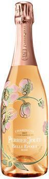 Perrier-Jouët La Belle Époque Rosé 0,75l