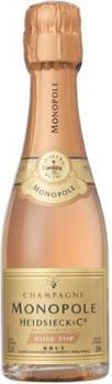 Heidsieck & Co Monopole Rosé Top 0,2l