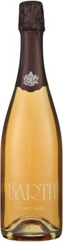Barth Pinot Rosé brut 0,75l