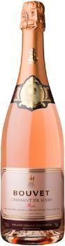 Bouvet-Ladubay Crémant de Loire Brut Rosé 0,75l