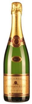 Louis Bouillot Crémant de Bourgogne Perle Vigne 0,75l