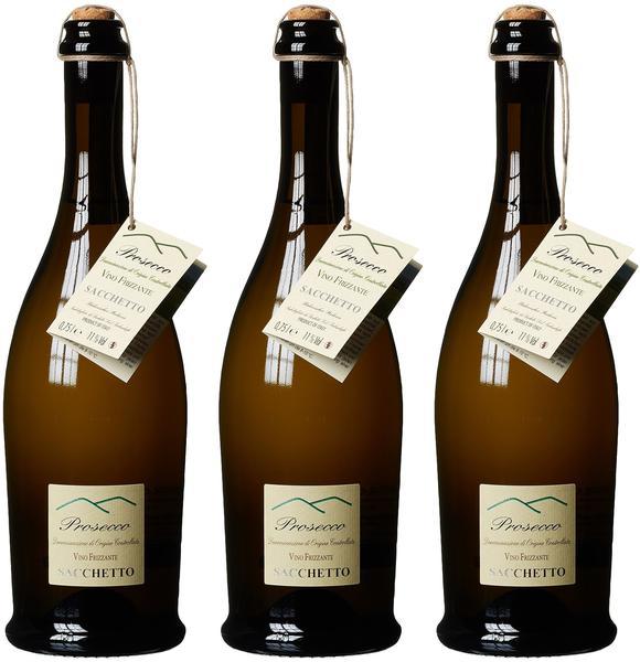 Sacchetto Colli Prosecco DOC Vino Frizzante 0,75l