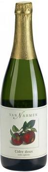 Van Nahmen Cidre Doux 0,75l