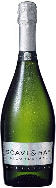 Scavi & Ray Prosecco alkoholfrei 0,75l