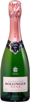 Bollinger Rosé 0,375l