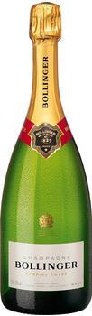 Bollinger Special Cuvée 0,75l