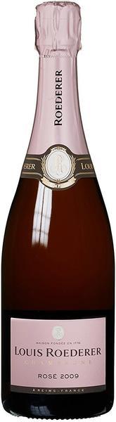 Louis Roederer Rosé Vintage 0,75l