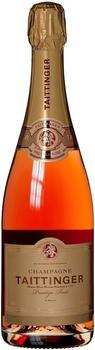 Taittinger Brut Prestige Rosé 0,75l