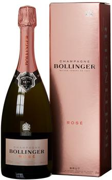 Bollinger Rosé 0,75l