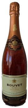 Bouvet-Ladubay Rosé Excellence 0,75l