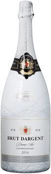 Brut Dargent Ice Chardonnay Demi-Sec 1,5l