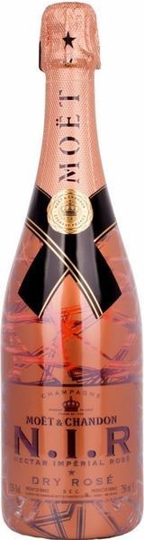 Moët & Chandon Nectar Impérial Rosé Luminous Edition 0,75l
