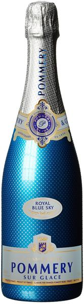 Pommery Royal Blue Sky 0,75l