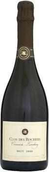 Domaine Clos des Rochers Crémant de Luxembourg Brut 0,75l
