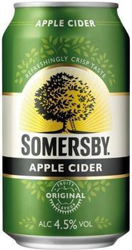 Carlsberg Somersby Apple Cider Dose 0,33l