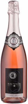 Sauvion Crémant de Loire Rosé Brut 0,75l