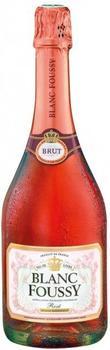 Blanc Foussy Rosé Brut 0,75l