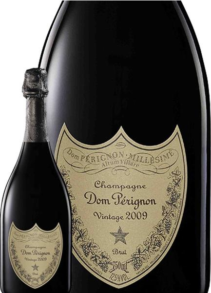 Dom Pérignon Vintage 2009