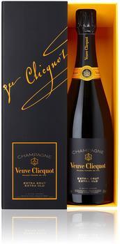 Veuve Clicquot Extra Brut Extra Old 0,75l