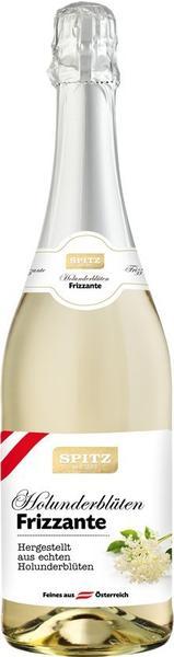 Spitz Holunderblüten Frizzante 0,75l