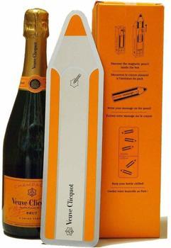 Veuve Clicquot Brut Magnetic Message 0,75l