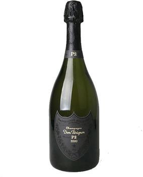 Dom Pérignon P2 Plenitude 2000 0,75l
