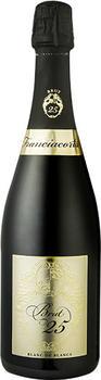 Berlucchi Brut 25 Franciacorta DOCG 0,75l