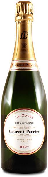 Laurent Perrier La Cuvee Brut 0,75l