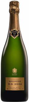 Bollinger 2004 Champagne Gift Box