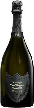 Dom Pérignon P2 Vintage 2002 Champagner 12,5% 0,75l