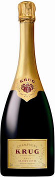 "Krug Champagne Brut ""grande Cuvée 167ème Édition 0,75 l"